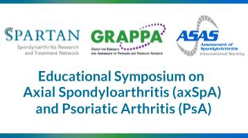 SPARTAN GRAPPA ASAS 2020 Virtual Educational Symposium