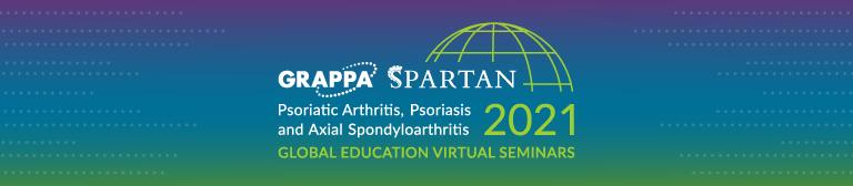 GRAPPA-SPARTAN Global Education Seminars 2021